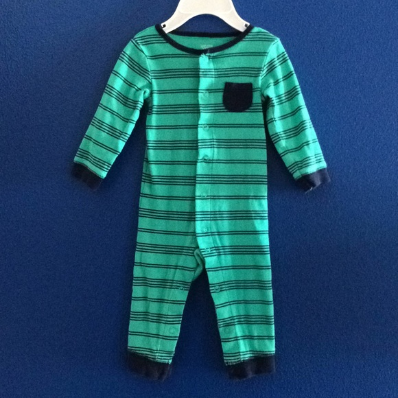 9a62d247d89a 72% off Carter s One Pieces Carters Footless Sleep N Play Pajama ...